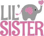 Elephant Little Sister