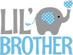 Elephant Little Brother