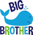 Whale Big Brother