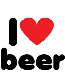 i heart beer