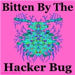 Bitten By The Hacker Bug