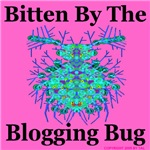 Bitten By The Blogging Bug