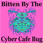 Bitten By The Cyber Cafe Bug