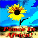 Peace In Africa!