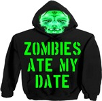 Zombies Ate My Date