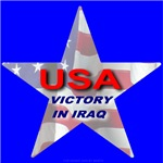 USA Victory In Iraq