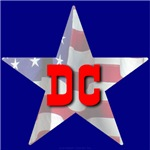 DC Patriotic Star