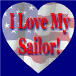 I Love My Sailor!