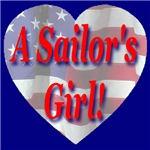 A Sailor's Girl