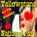 Yellowstone National Park It's The Greatest