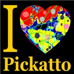 I Love Pickatto