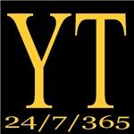 YT 24/7/365 Style 4