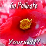 Go Pollinate Yourself!