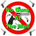 No Guns At The Mall