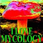 I Love Mycology