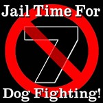 Jail Time For Dog Fighters