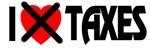 I (X-Heart) TAXES
