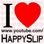 I Love HappySlip