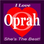 I Love Oprah