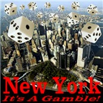 New York It's A Gamble!
