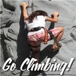 Go Climbing