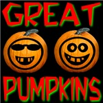 Great Pumpkins