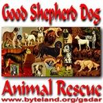Good Shepherd Dog Animal Rescue