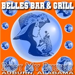 Belles Bar & Grill/Burst My Bubble, Auburn, AL