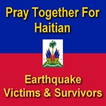 Pray Together For Haitians