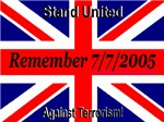 Stand United Against Terrorism