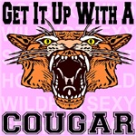 Get It Up With A Cougar