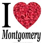 I Love Montgomery