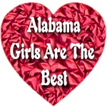 Alabama Girls Are The Best