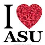 I Love ASU