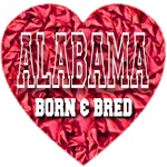 Alabama Born & Bred 2010 Edition