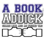 FB a book