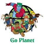 Go planet