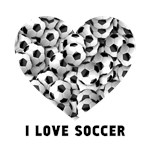 Soccer Love Customized