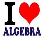 I Love Algebra