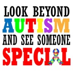 Autism is special
