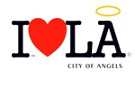 LA Los Angeles California I Love LA New York Obama