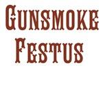 Gunsmoke Festus