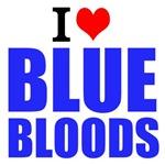 I Love Blue Bloods