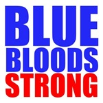Blue Bloods Strong