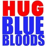Hug Blue Bloods