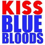 Kiss Blue Bloods
