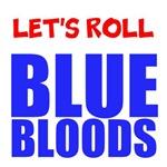Lets Roll Blue Bloods