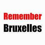 Remember Bruxelles