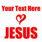 Loves Jesus