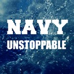Navy Unstoppable